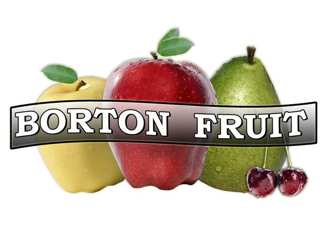 Borton Fruit Logo