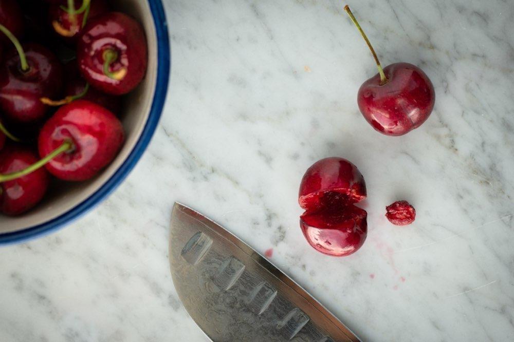 5 Ways to Pit Cherries - Chelan Fresh