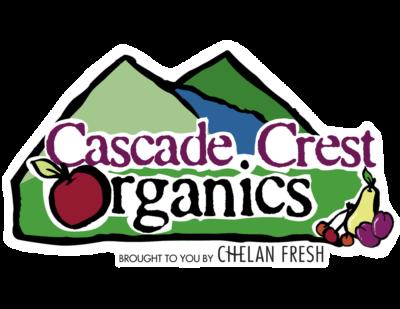 Cascade Crest Organics