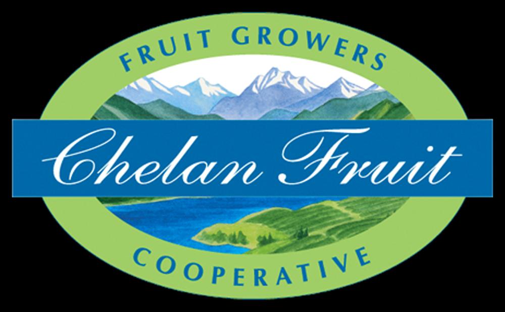 Chelan Fruit Logo