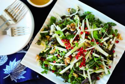 Superfoods Crunch Salad