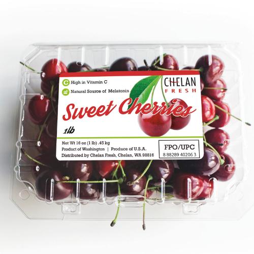 Chelan Fresh | Washington State Cherries | Cherry Varieties