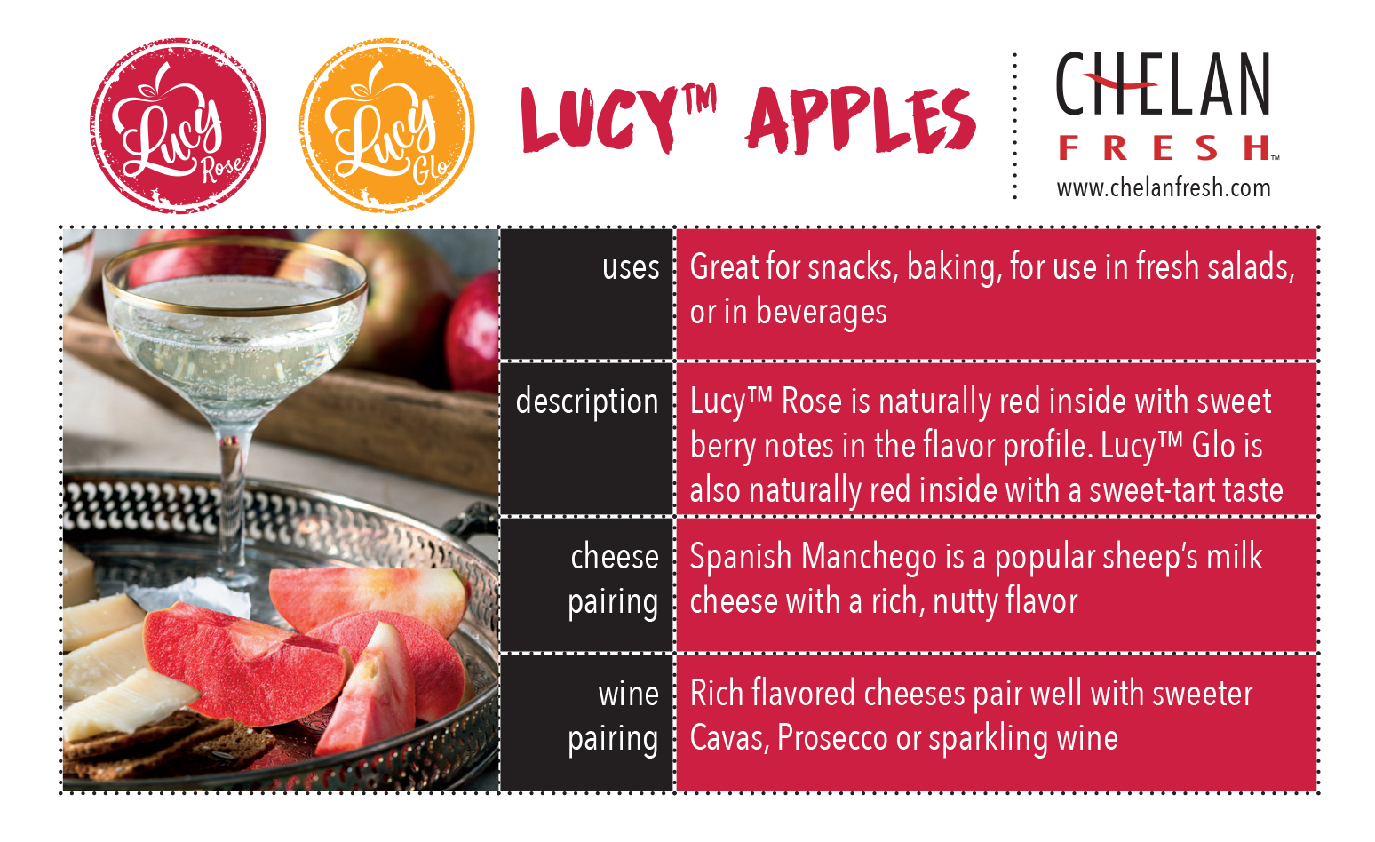 Lucy Apples