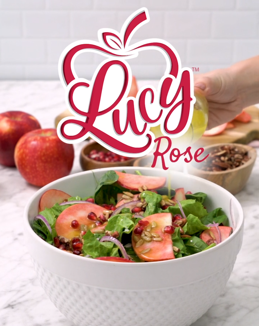 Lucy™ Apples